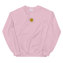 Load image into Gallery viewer, Don't Be A Fool, Be A Phool - Embroidered Unisex Sweatshirt