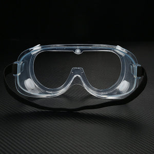 Protective Goggle, Anti-Fog (1 Pack)