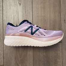Load image into Gallery viewer, New Balance Women's Fresh Foam More - Twilight Rose/Supercell/Oxygen Pink