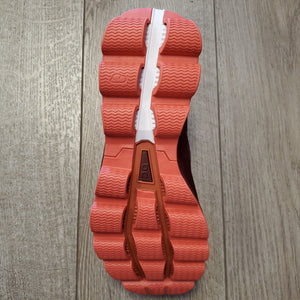 On Running Women's Cloudsurfer - Mulberry/Coral