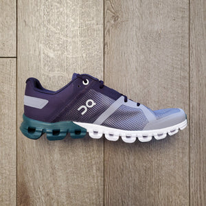 On Running Women's Cloudflow 2 - Violet/Tide