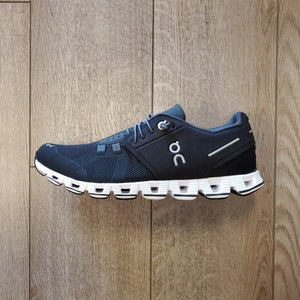 On Running Women's Cloud - Black/White
