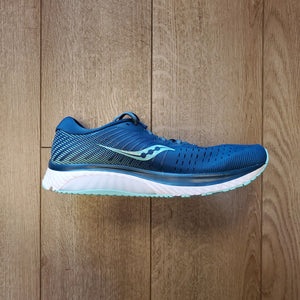 Saucony Women's Guide 13 - Blue/Aqua