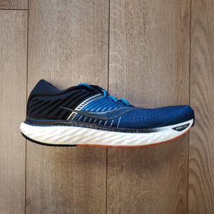 Saucony Men's Triumph 17 - Blue/Black