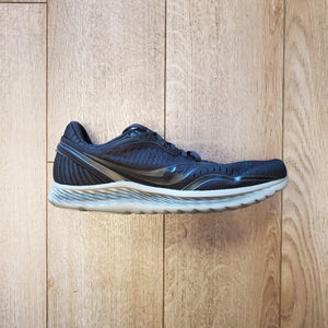 Saucony Men's Kinvara 11 - Blackout