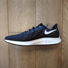 Load image into Gallery viewer, Nike Men's Zoom Pegasus 36 - Black/Thunder Grey/White