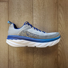 Load image into Gallery viewer, Hoka ONE ONE Men's Bondi 6 - Vapor Blue/Frost Gray