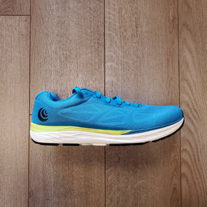 Topo Athletic Men's Fli-Lyte 3 - Blue/Yellow