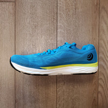 Load image into Gallery viewer, Topo Athletic Men's Fli-Lyte 3 - Blue/Yellow