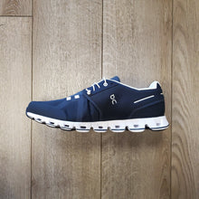 Load image into Gallery viewer, On Running Men's Cloud - Navy/White