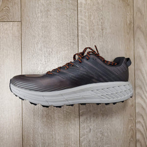 Hoka ONE ONE Men's Speedgoat 4 - Dark Gull Grey/Anthracite