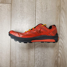 Load image into Gallery viewer, Topo Athletic Men's MTN Racer - Red/Orange