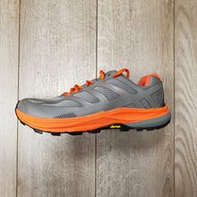 Load image into Gallery viewer, Topo Athletic Women's Ultraventure - Grey/Tangerine