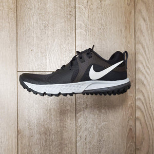 Nike Women's Air Zoom Wildhorse 5 - Black/Thunder Grey/Wolf Grey/Barely Grey