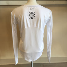 Load image into Gallery viewer, QCRC Women's Nike Tech Long Sleeve