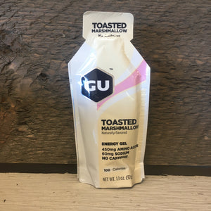 GU Energy Gel - Toasted Marshmallow