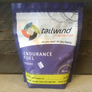 Tailwind Nutrition Endurance Fuel 29oz - Berry