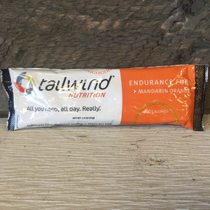 Tailwind Nutrition Endurance Fuel Stick Pack - Mandarin Orange