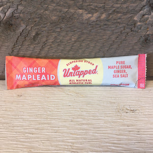 UnTapped Mapleaid - Ginger