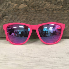 Load image into Gallery viewer, Goodr OG Sunglasses - Becky's Bachelorette Bacchanal