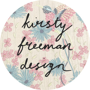 Kirsty Freeman Design