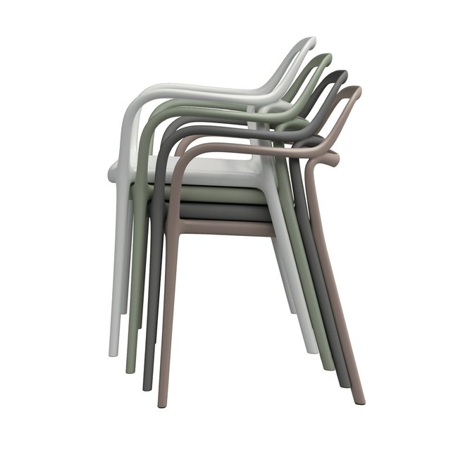 Adele Stackable Chair