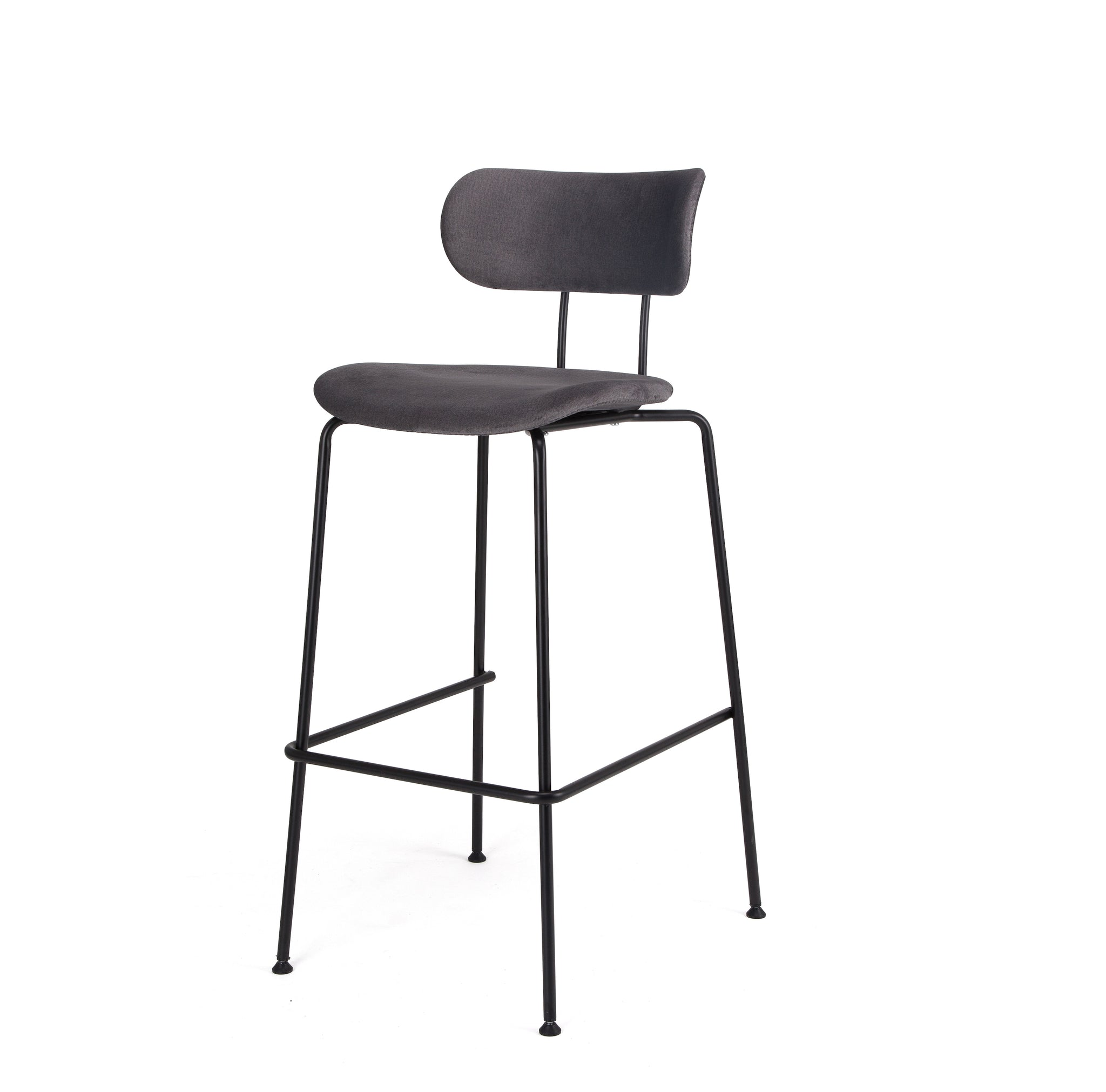 PODI Bar Stool- Fabric