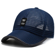 Load image into Gallery viewer, OldSchool™ Casual Full Net Baseball Cap