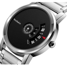 Load image into Gallery viewer, OldSchool™ Steel Quartz Watch
