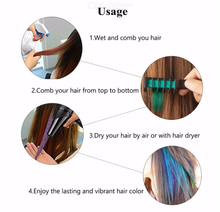Load image into Gallery viewer, OldSchool™ Mini Hair Dye Comb 【Buy 2 FREE 2】🔥😍