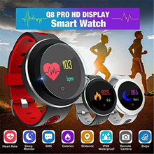 Load image into Gallery viewer, LifeBit™ Smart Wellness Watch