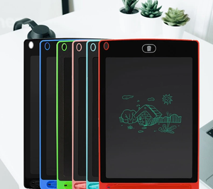OldSchool™ Ultra Thin Portable Hand Writing Tablet
