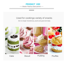 Load image into Gallery viewer, OldSchool™ 51pcs/Set Icing Piping Tips and Bag for Professional Cake Decorating