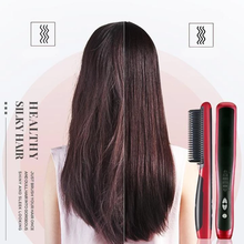 Load image into Gallery viewer, Harith'sFashion™ Hair Straight Styler