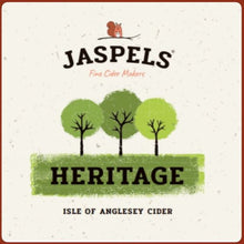 Load image into Gallery viewer, Jaspels Cider Heritage Welsh Alcohol