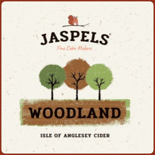 Load image into Gallery viewer, Jaspels Cider Woodland Welsh Alcohol