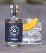 Load image into Gallery viewer, Blue Slate Gin Mini Welsh Alcohol