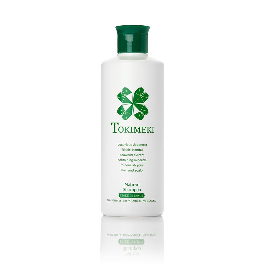 Natural Shampoo 300ml