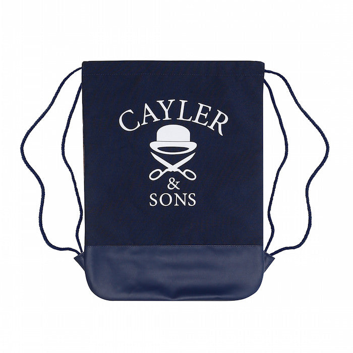 Cayler & Sons Desert Grime Gym Bag