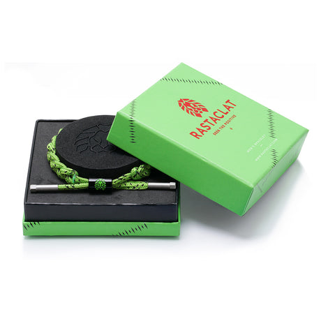 Rastaclat Tribe Force Bracelet