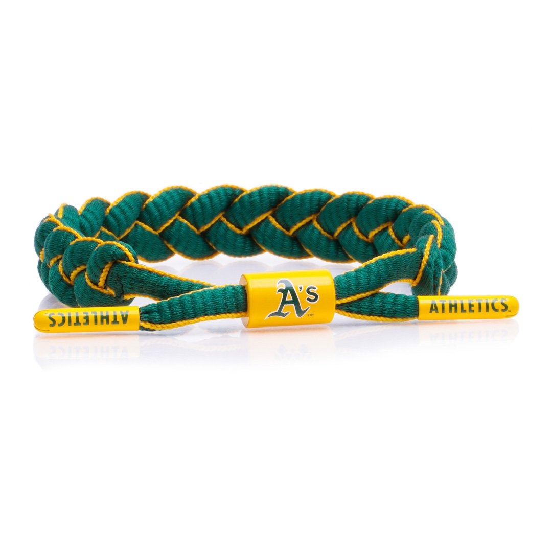Rastaclat Oakland Athletics Bracelet