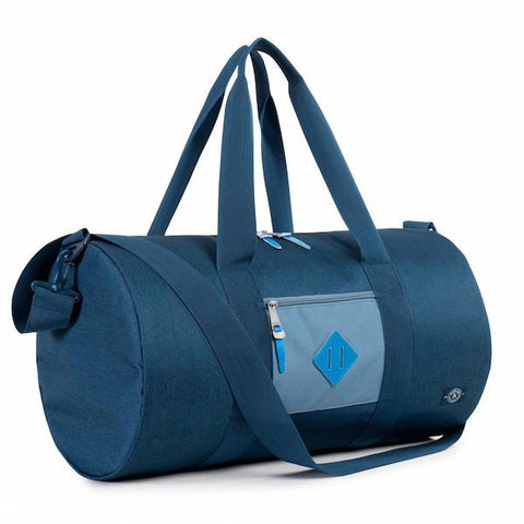 Parkland View Phase Navy Duffel