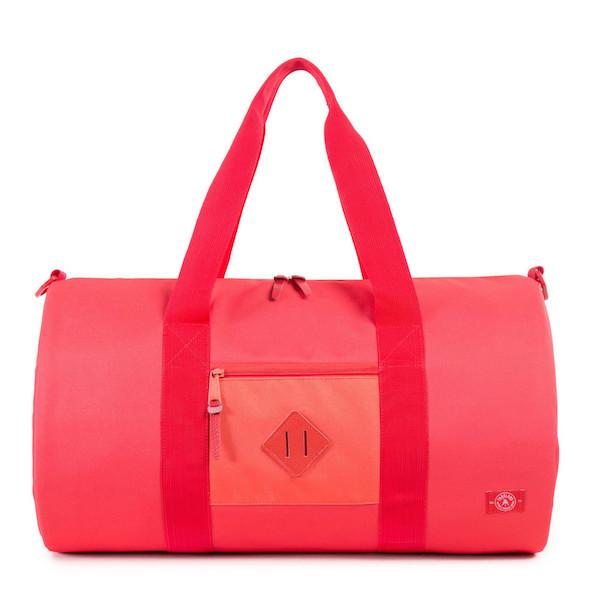 Parkland View Phase Red Duffel