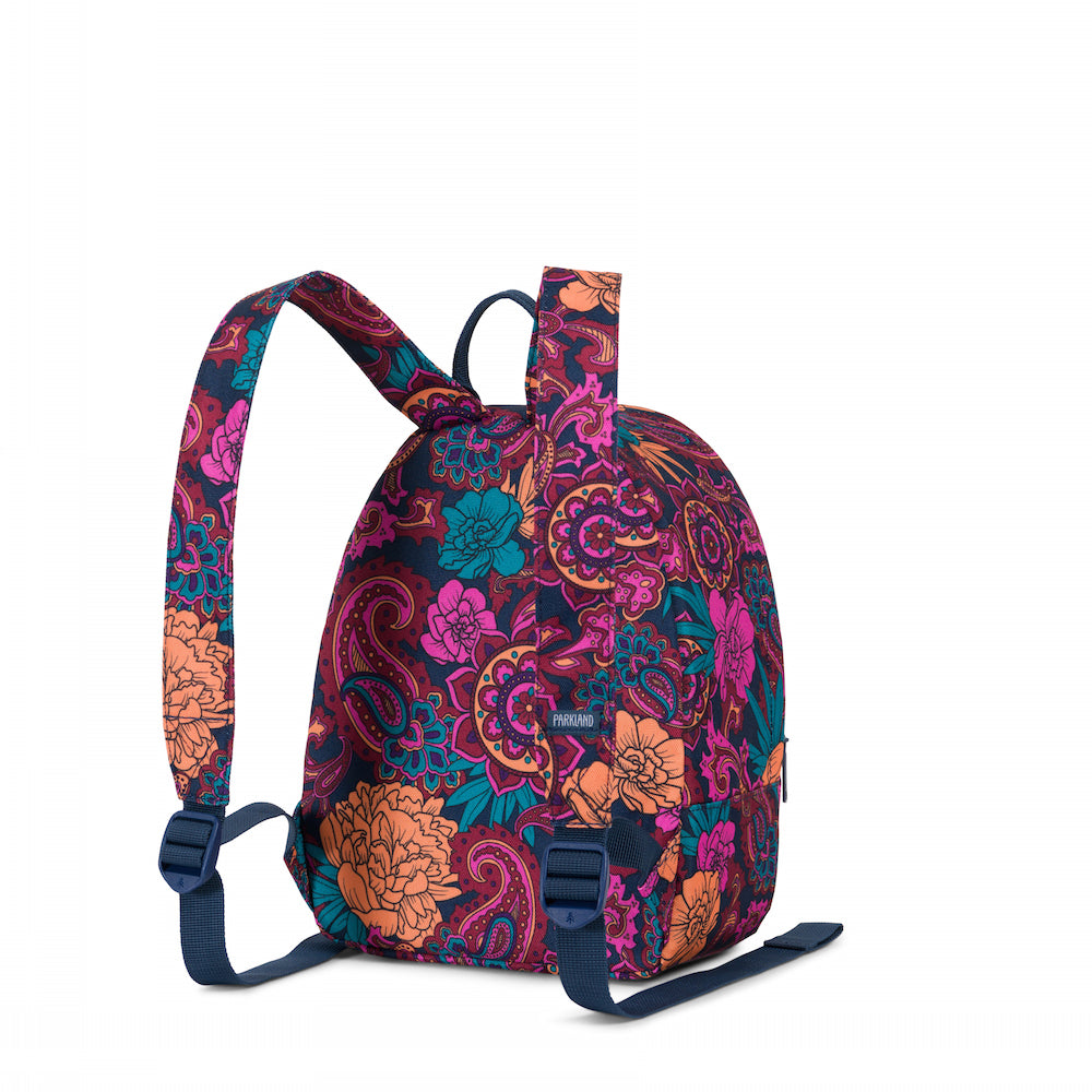 Parkland Rio Atomic Floral Mini Backpack