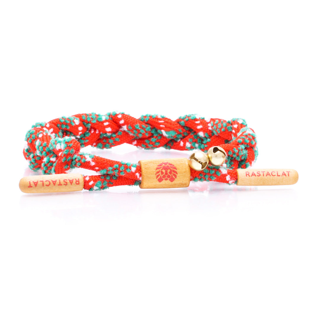 Rastaclat Tacky Sweater Boxed Bracelet