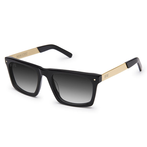 9Five Watson LX 24K Gold Gradient Sunglasses