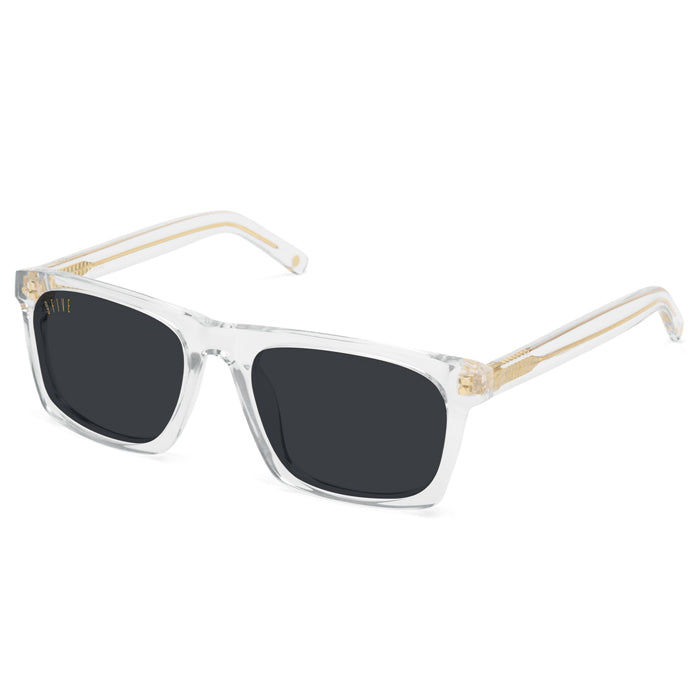 9Five Watson Crystal Sunglasses