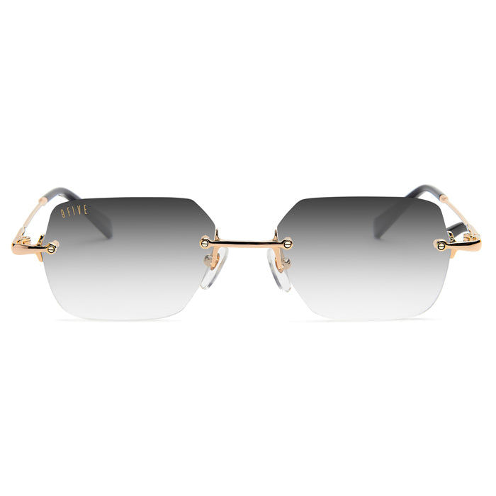 9Five Clarity Gradient Sunglasses