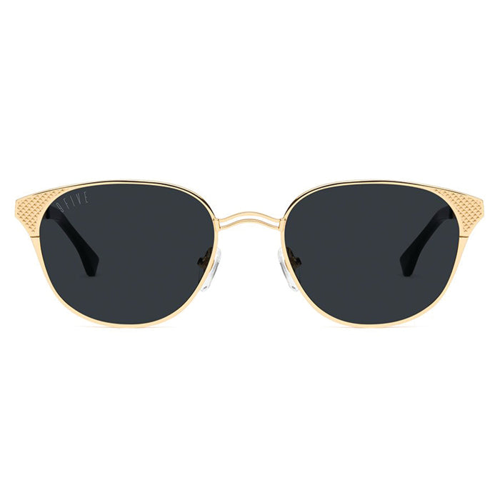 9Five KLS 3 24K Gold Sunglasses