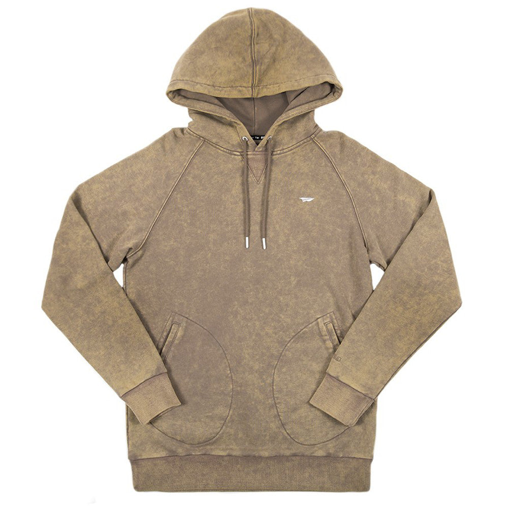 Benny Gold Enzyme Bark Pullover